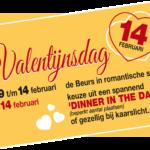 14 FEBRUARI VALENTIJN